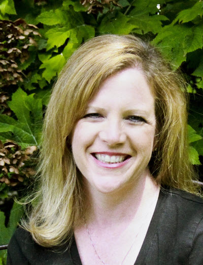 Author Kim Denley