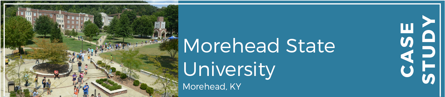 morehead state university news from the nest