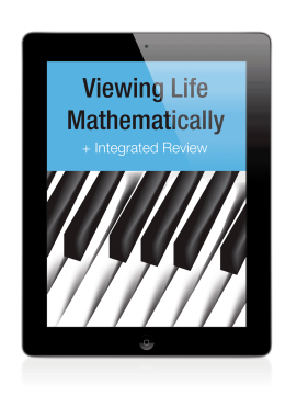 Viewing Life Mathematically Plus Review