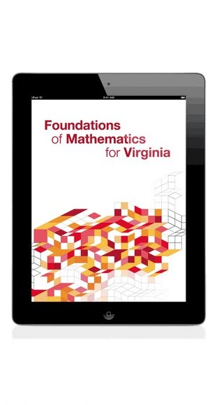 Foundations of Mathematics for Virginia