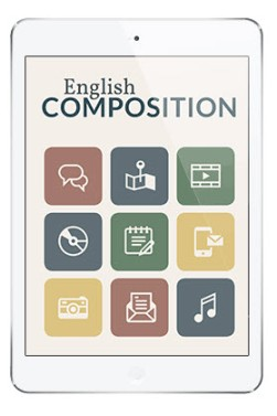 English Composition cover