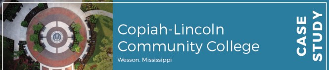 Copiah-Lincoln Community College in Wesson, Mississippi