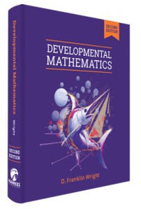 Developmental Mathematics Second Edition cover