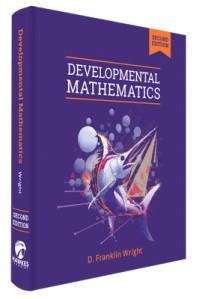 Developmental Mathematics Second Edition cover