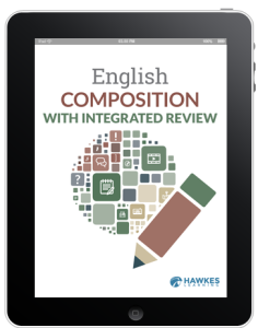 English Composition with Integrated Review