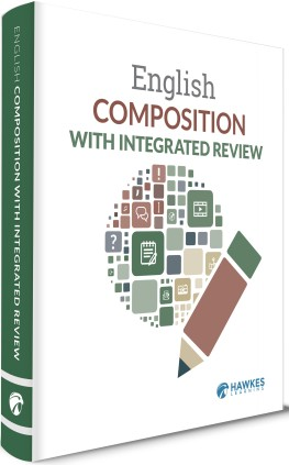 English Composition with Integrated Review textbook