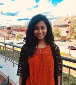 Student Ambassador 3 - Likhita