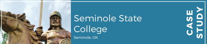 Seminole State College Case Study
