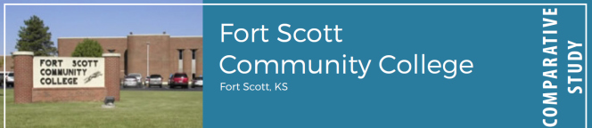 Fort Scott Community College in Fort Scott, KS; Comparative Study