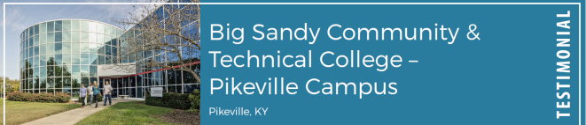 Big Sandy Community and Technical College - Pikeville Campus in Pikeville, Kentucky