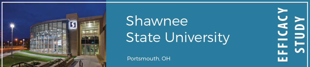 Shawnee State University Efficacy Study